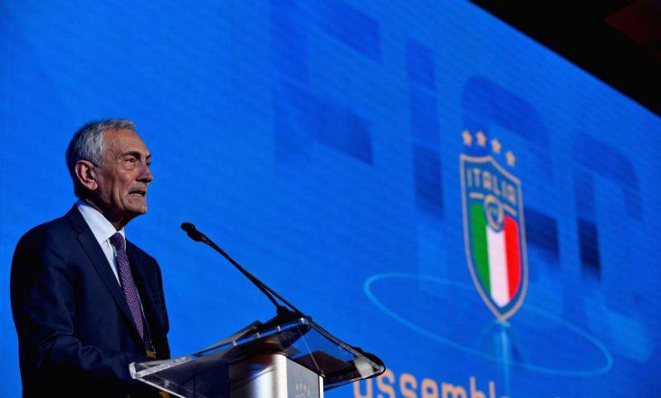 Mbahet mbledhja e Asamblesë të Serie A-së, diskutohet për Super Ligën Europiane