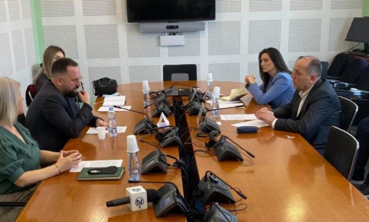 Rukiqi: Duhet një plan i zbatueshëm për Rimëkëmbjen Ekonomike