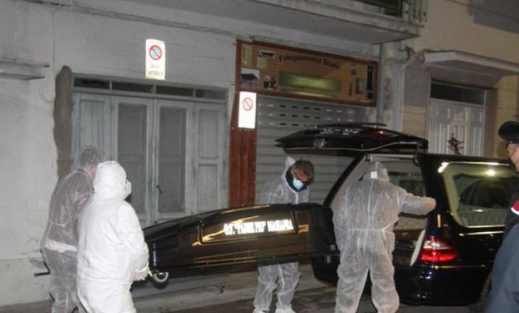 Bashkëshorti shqiptar vret me çekiç gruan e tij në prani të fëmijëve në Itali