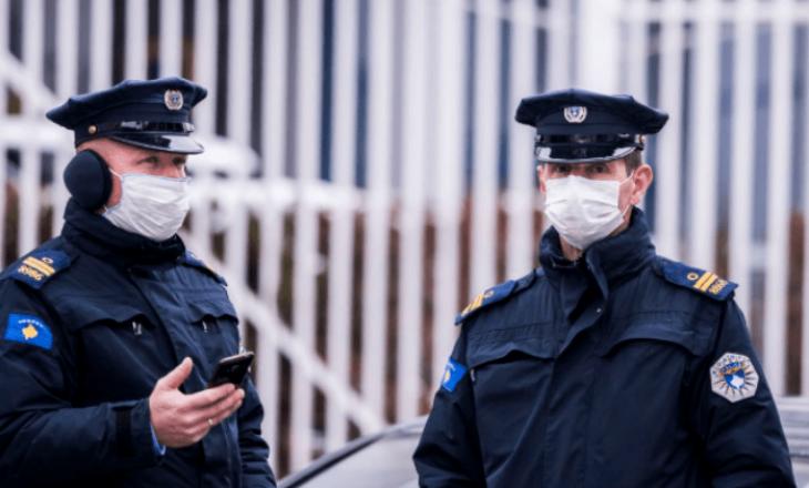 835 qytetarë gjobiten për mosrespektim të masave anti-COVID