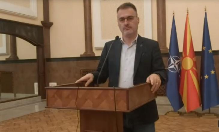 Maqedoni e Veriut: Ligji për nënshtetësi do të procedohet në kuvend