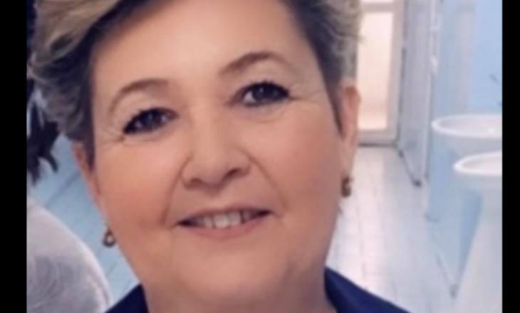 Vdes kryeinfermierja e Klinikës Infektive në QKUK