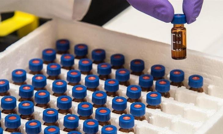 Vaksinat nga BE-ja, miratohen 119 mijë doza për Maqedoninë e Veriut