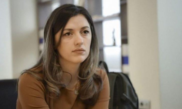 Gashi: S'pajtohemi me deklaratën e ministres Haxhiu se Kosova ka tarifat më të larta të përmbarimit në rajon
