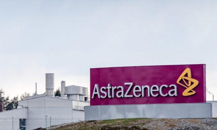"""BE-ja kërkon qasje të menjëhershme në vaksinat """"AstraZeneca"""", në mënyrë që të fillojë shpërndarja e tyre"""