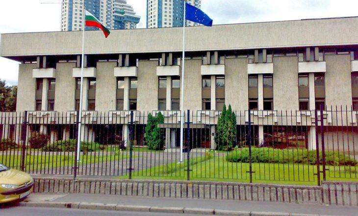 Rusia ka dëbuar dy diplomatë bullgarë
