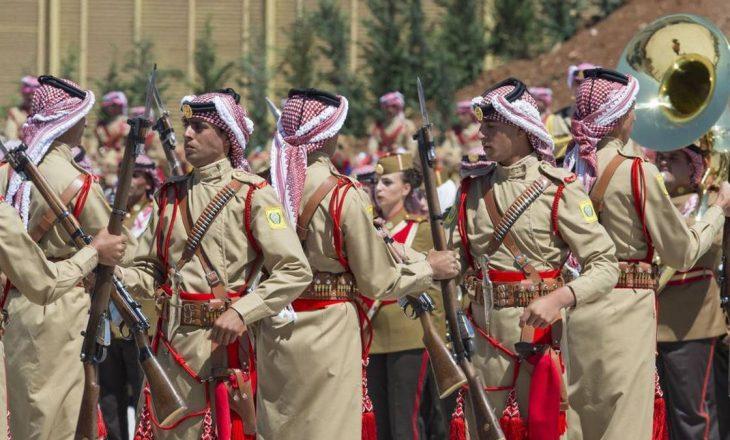 """Arabia Saudite ekzekuton tre ushtarë sepse kanë kryer """"tradhëti ndaj atdheut"""""""