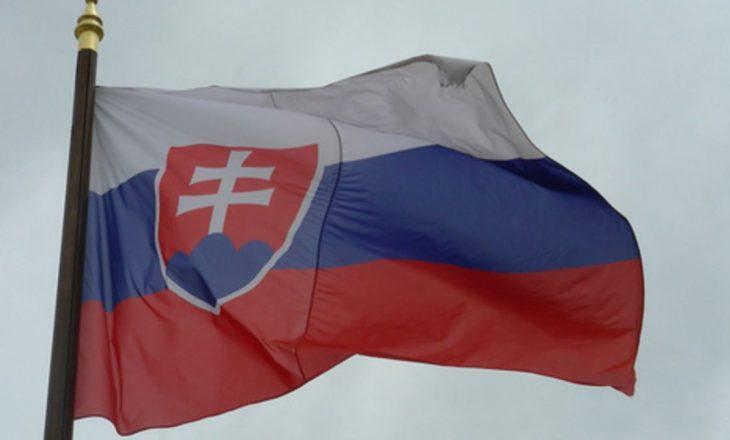 Ambasada sllovake: Qëndrimi jonë mbetet i pandryshuar, nuk e njohim Kosovën