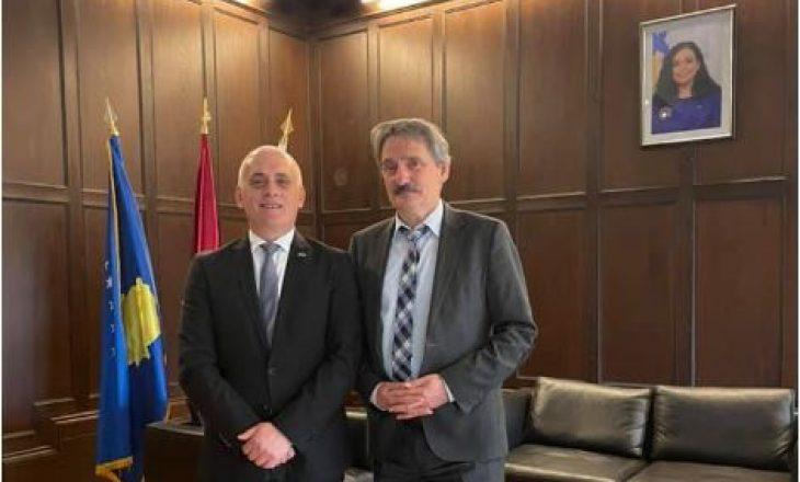 Së shpejti pritet njohja e patentë-shoferëve të Kosovës nga Gjermania
