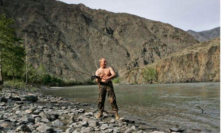 E gjeni dot kush doli burri më tërheqës në Rusi?