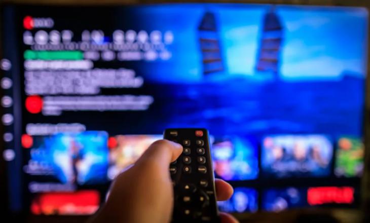 Abonuesit e acaruar po distancohen nga Netflix – shkak u bë ky serial
