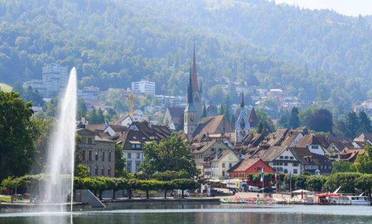 Në dy rajonet e këtij shteti evropian, 1 në 8 njerëz është milioner