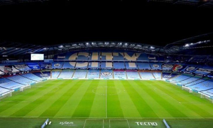 Zyrtare: Manchester City tërhiqet nga Super Liga Europiane