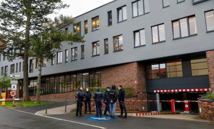 Gjermani: Katër të vrarë në spital, arrestohet një punonjëse