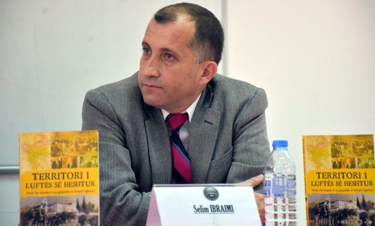 """""""Kurtit i duhet vizion strategjik për të nxjerrë Kosovën nga statusi aktual"""""""
