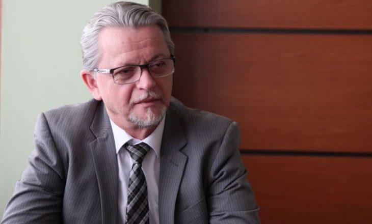 """Gorani: """"Non-Papers"""" tregojnë që i jemi afruar fundit të dialogut Kosovë-Serbi"""