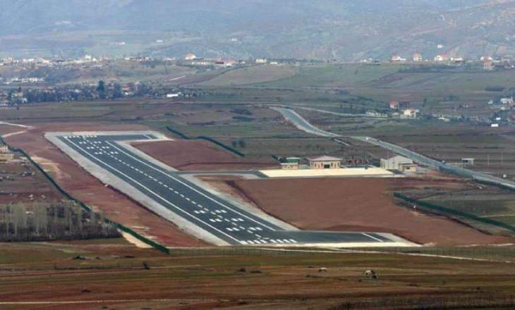 """""""Hapja e Aeroportit të Kukësit do të ndikojë në zhvillimin ekonomik të Kosovës"""""""
