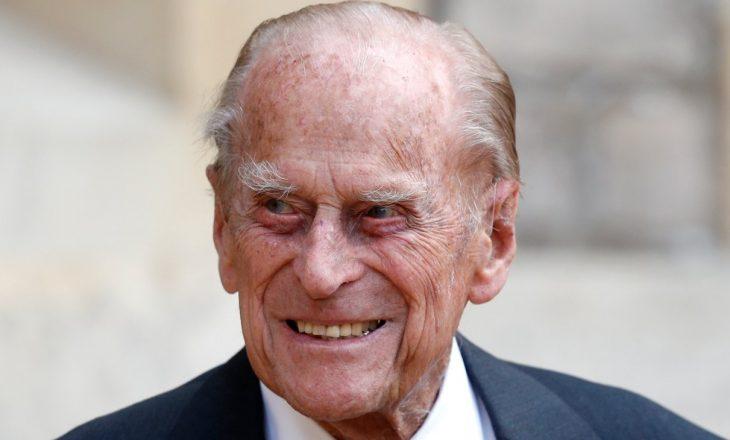 BBC merr mbi 110,000 ankesa për mbulimin e vdekjes së Princit Philip