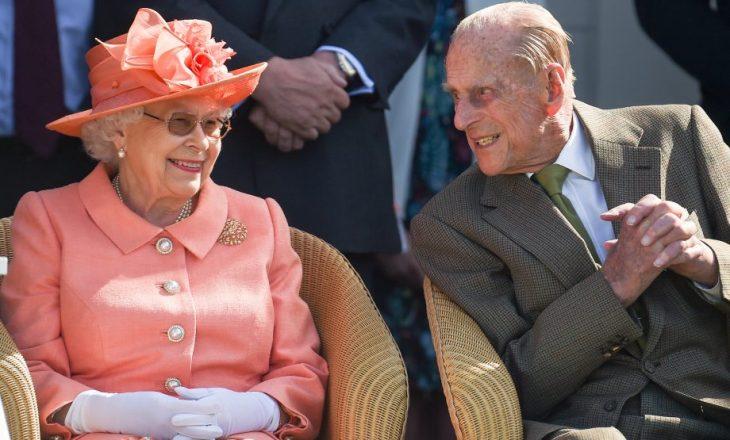 Çfarë do të ndodhë tani pas vdekjes së Princit Philip?