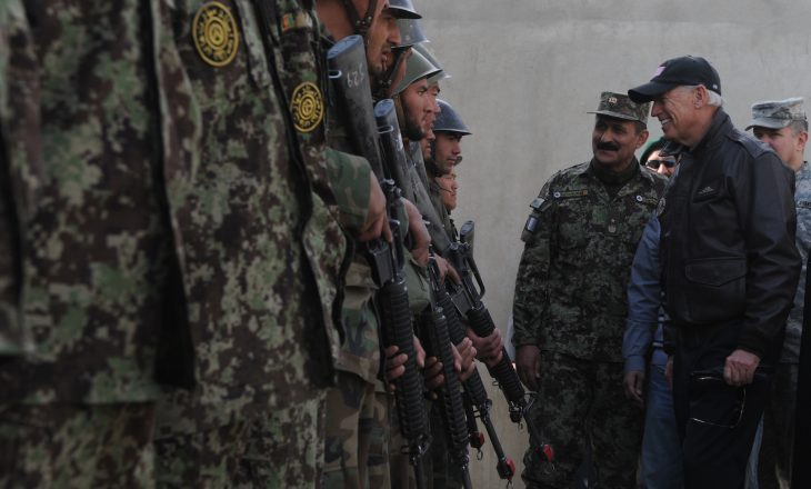 Biden urdhëron tërheqjen e plotë e të gjitha trupave amerikane nga Afganistani deri më 11 shtator