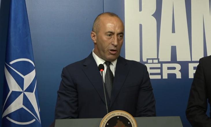 Haradinaj flet rreth vendimit ndaj Albena Reshitajt për pjesëmarrjen e saj në votimin e Presidentes