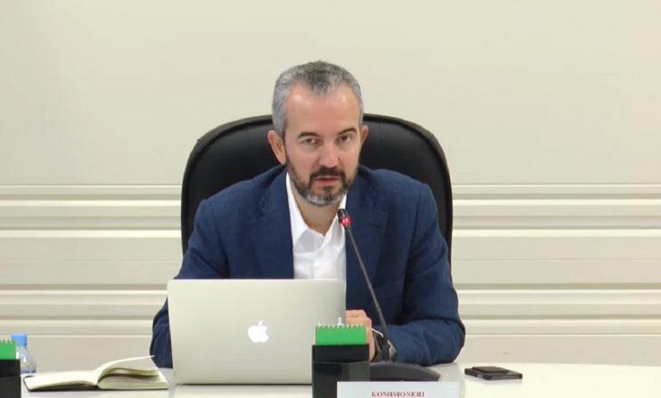 Zgjedhjet në Shqipëri, KQZ: U tentua pengimi i procesit të numërimit nga përfaqësues politik