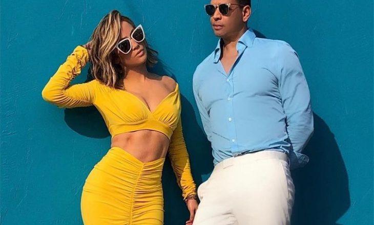 Kjo është arsyeja pse Jennifer Lopez dhe Alex Rodrigues i dhanë fund fejesës dyvjeçare