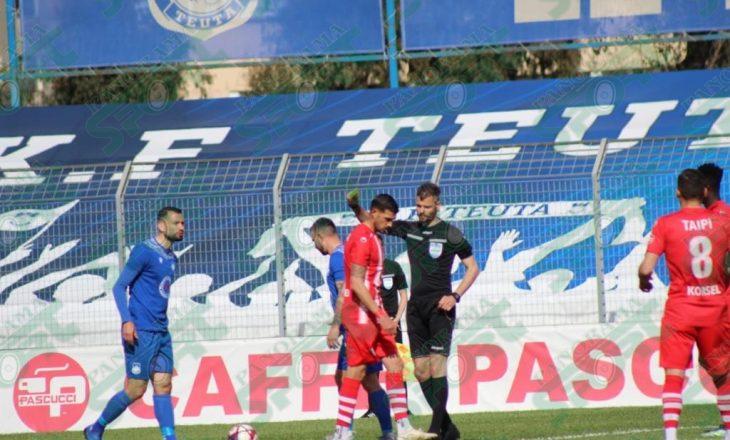 Skënderbeu dhe Vllaznia janë finalistët e Kupës së Shqipërisë