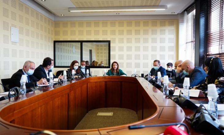 Kërkohet që në Komisionin për Shëndetësi të kthehet sektori i mirëqenies sociale
