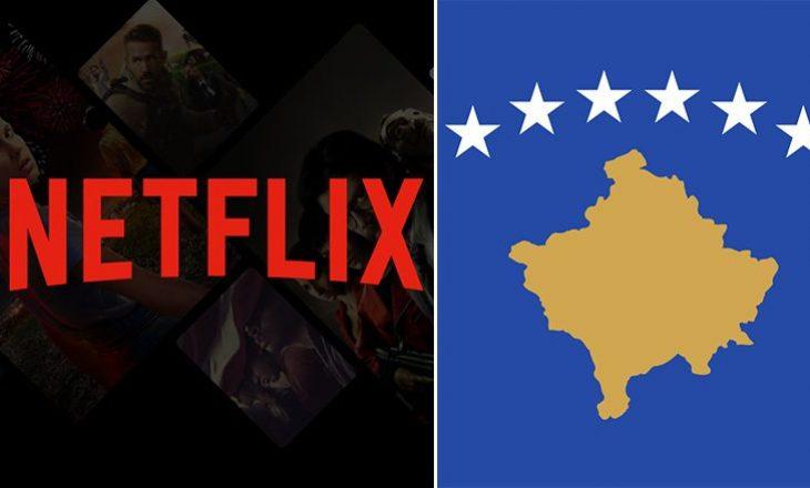 Sovran Hoti, arsyeja pse Kosova u pranua në NETFLIX