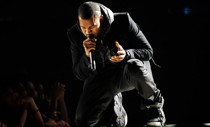 Atletet e Kanye West u shitën për një çmim rekord!