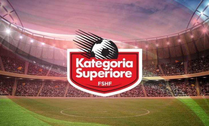 Kategoria Superiore: Tirana mposht Vllazninë, Teuta dhe Skënderbeu fitojnë – rezultatet