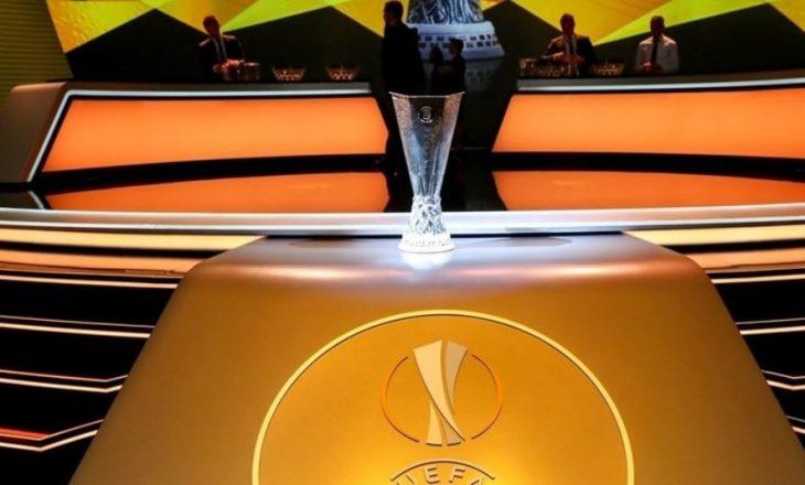 Formacionet e dy sfidave gjysmëfinale në Europa League
