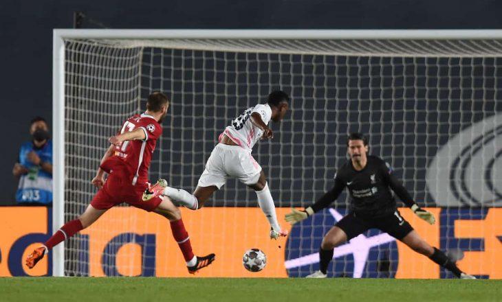 Formacionet e mundshme Liverpool vs Real Madrid