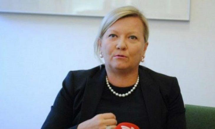 Ambasadorja e Finlandës i reagon Milaim Zekës: Në asnjë rrethanë nuk do të ndërhyja në politikat editoriale të mediave