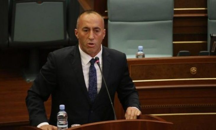 Haradinaj thirrje Qeverisë që deri në sigurimin e vaksinave terapia të jetë falas për pacientët me COVID