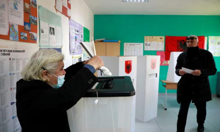 Mediat ndërkombëtare raportojnë për zgjedhjet në Shqipëri