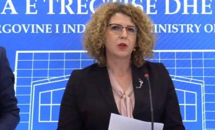 Hajdari: Kosova ka pësuar mbi 91% rënie e të hyrave në turizëm gjatë vitit 2020