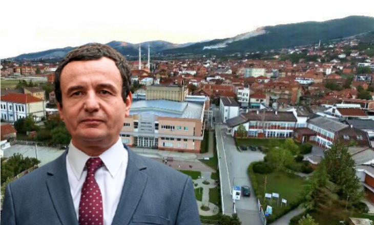 Shqiptarët e Luginës presin nga Kurti t'i përfshijë në dialogun me Serbinë