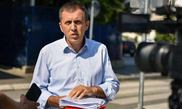 Zyba i përgjigjet Haradinajt pasi e quajti sekser të votave