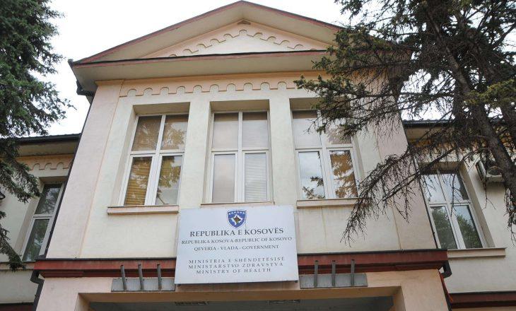 Ministria e Shëndetësisë del me një njoftim për bizneset e gastronomisë
