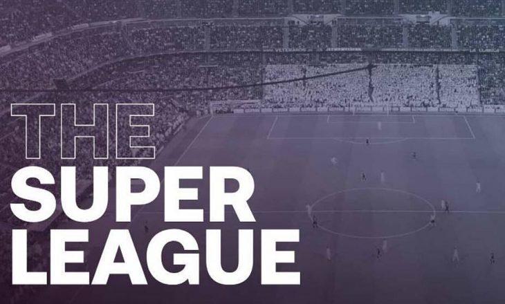 Ja sa pritet të fitojnë klubet pjesëmarrëse të Super Ligës Europiane që në start të saj