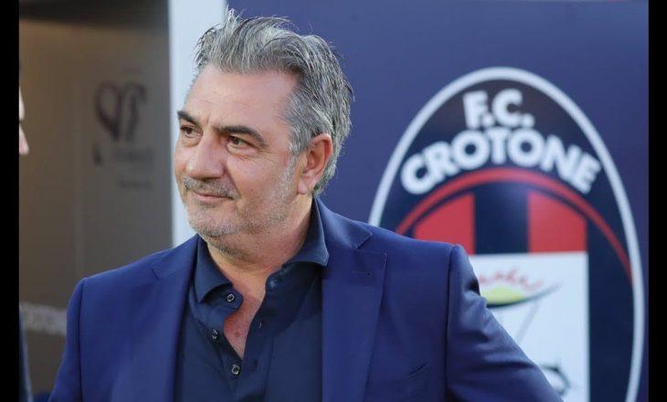 Reagon presidenti i klubit nga Serie A në lidhje me Super Ligën Europiane