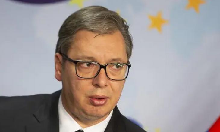 """Vuçiq: Duhet kompromis për Kosovën, të ndalohen """"çmenduritë e kaluara"""""""