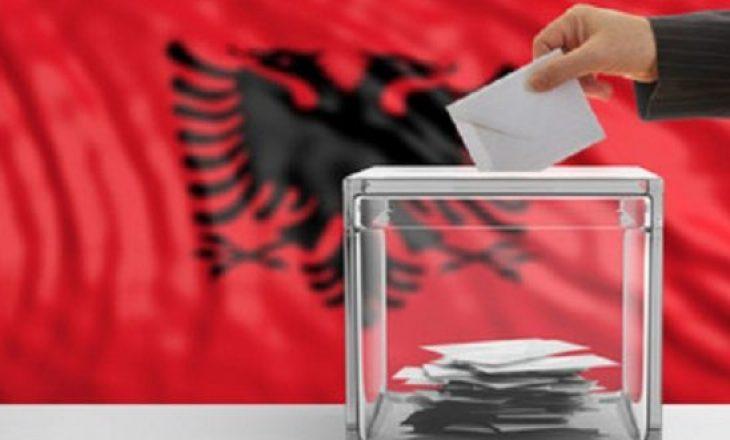Shqipëri: Nis zyrtarisht numërimi i votave