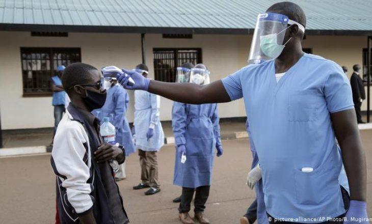 Afrika ka regjistruar mbi 122 mijë viktima nga COVID-19 që nga fillimi i pandemisë