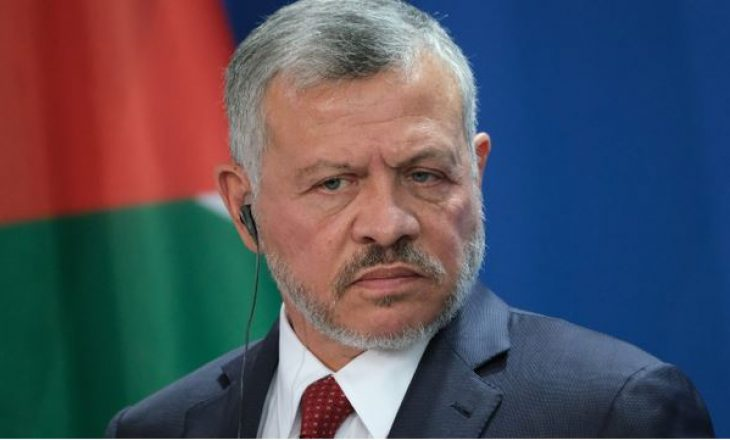 Princi jordanez u vendos në arrest shtëpiak se vizitoi familjet e viktimave të COVID-19