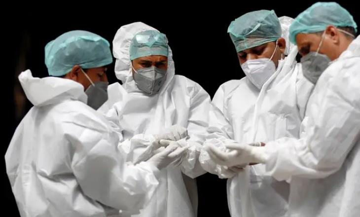 India regjistron 200 mijë viktima nga COVID-19
