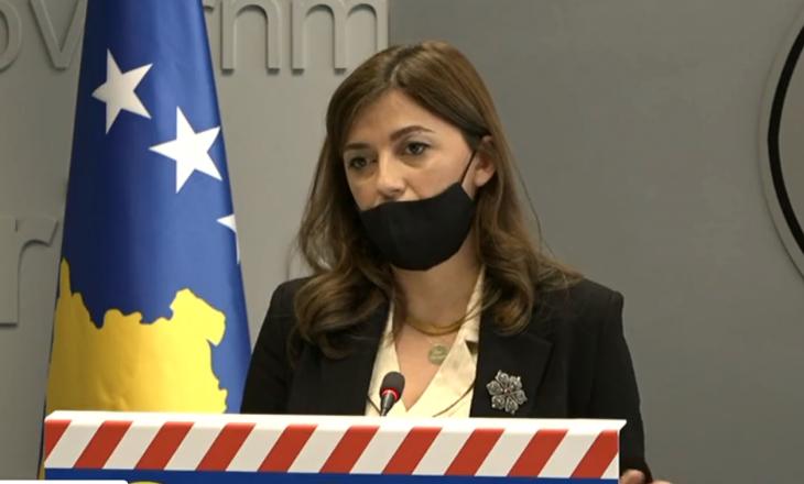 Haxhiu-Tahirit: Zbatojeni vendimin e ministrisë ose detyrohemi të bëjmë kallëzime penale