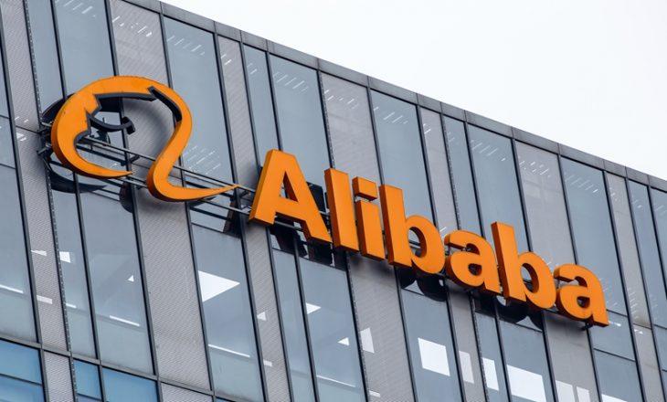Kina dënon kompaninë Alibaba me 2.3 miliardë euro